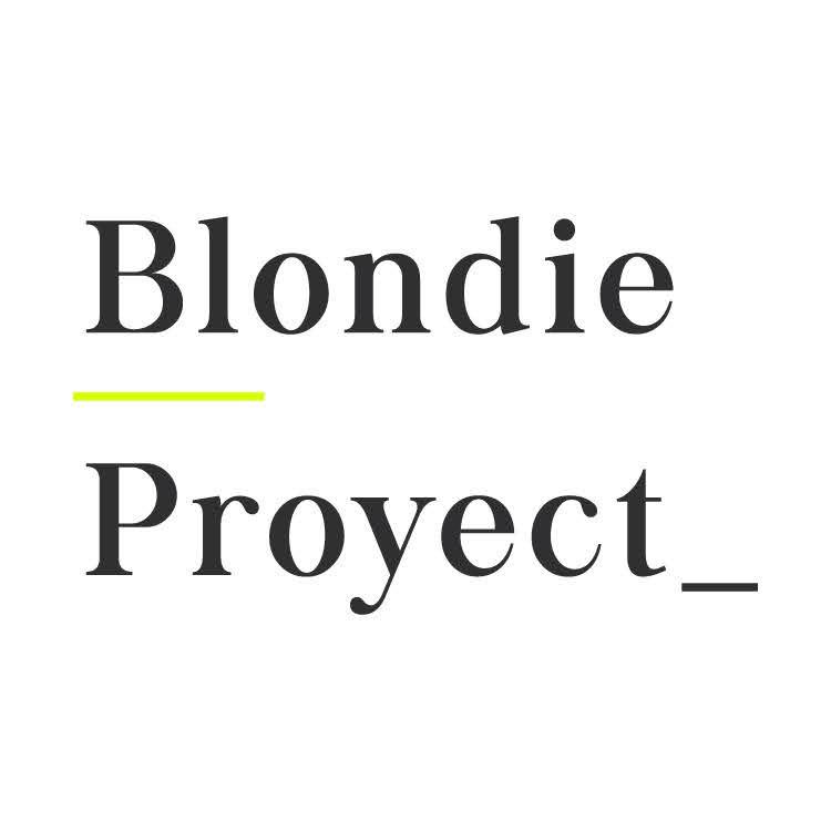 Blondie Proyect